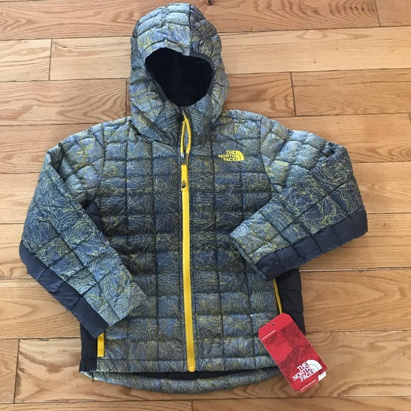 3eacf369c North Face Thermoball hoodie winter jacket coat NWT